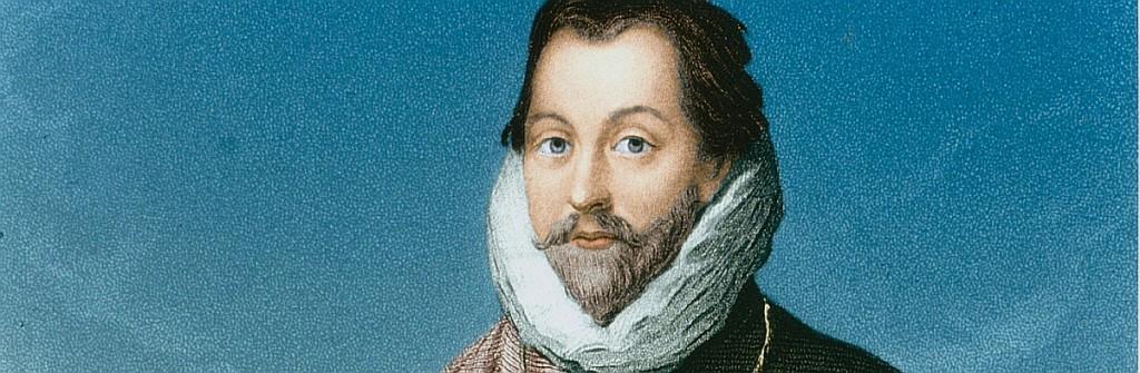 Il corsaro della regina, Francis Drake
