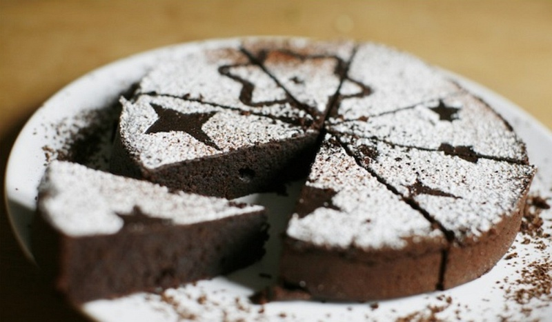 Una fetta di torta o una torta?