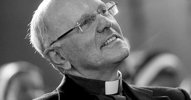 Monsignor Nunzio Galantino