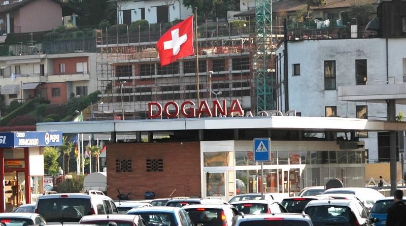 Dogana svizzera