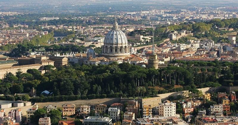 Stato del Vaticano
