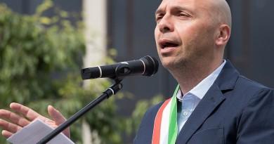 Claudio Bizzozero e il Tricolore