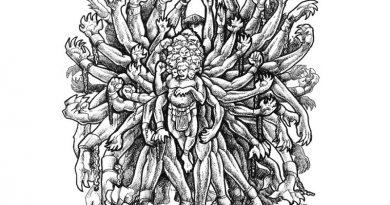 Il gigante Briareo