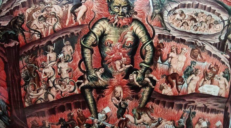 Esiste il diavolo?