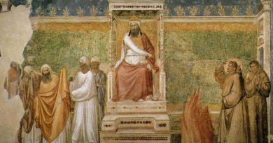 San Francesco e il Sultano