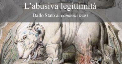 L'abusiva legittimità di Fabio Massimo Nicosia